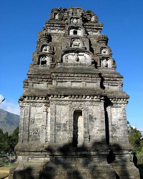 Pariwisata Provinsi Jawa Tengah | Destinasi Wisata | CANDI BIMA